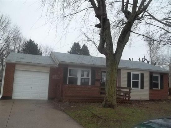 671 W Martindale Rd, Union, OH 45322