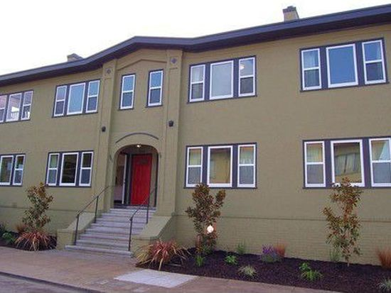561 53rd St, Oakland, CA 94609