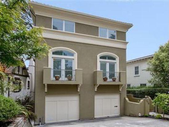 279 Castenada Ave, San Francisco, CA 94116