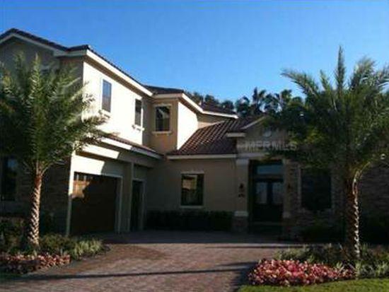 5509 Emerson Pointe Way, Orlando, FL 32819