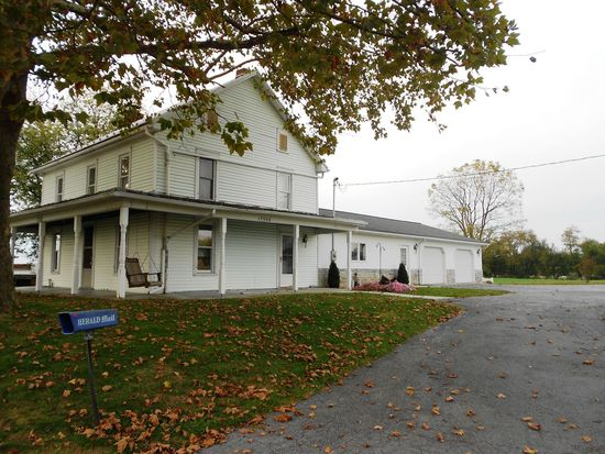 17558 Reiff Church Rd, Hagerstown, MD 21740