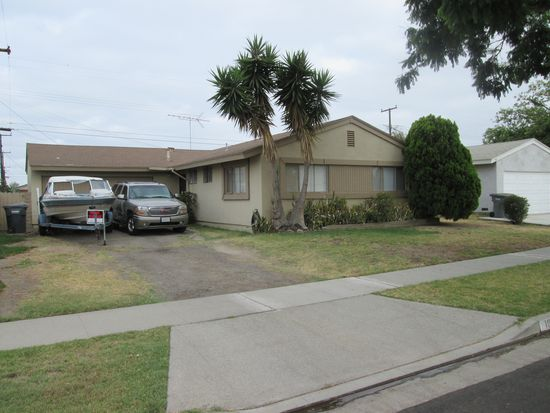 10305 Claudia Ave, Buena Park, CA 90620
