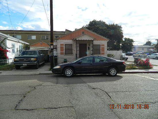 4705 Polk Ave, San Diego, CA 92105