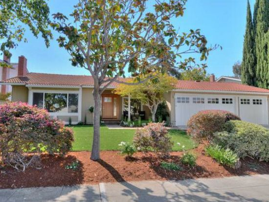 3370 Brower Ave, Mountain View, CA 94040