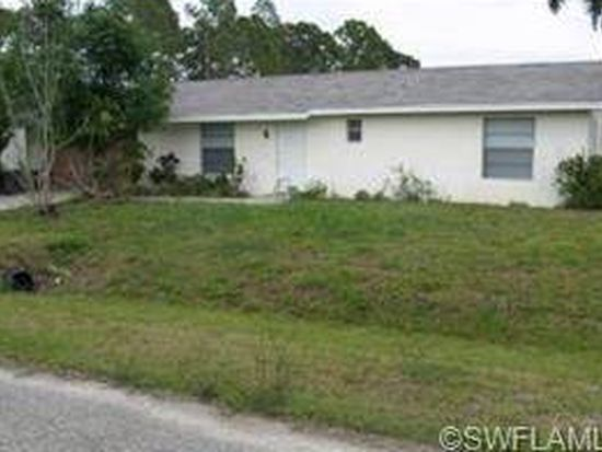 512 8th Ave, Lehigh Acres, FL 33972