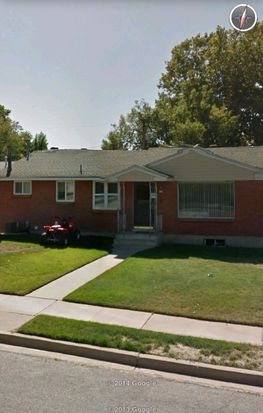 520 E 300 S, Clearfield, UT 84015