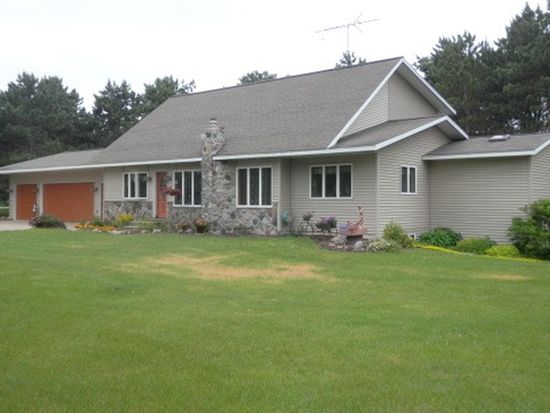1226 E Prospect Ave, Marion, WI 54950
