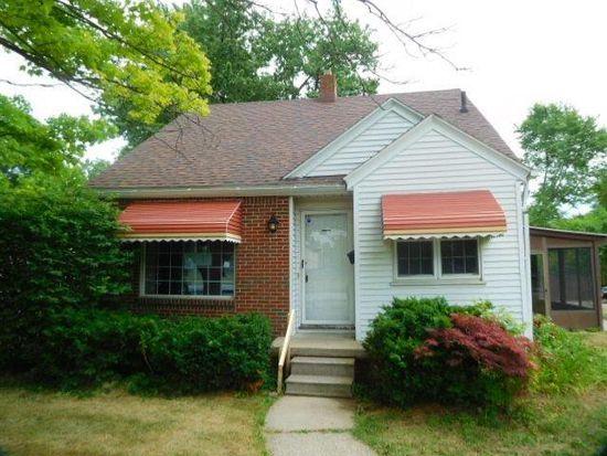 Loans near  Cherokee Rd, Toledo OH