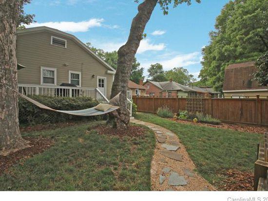 1729 Thomas Ave, Charlotte, NC 28205