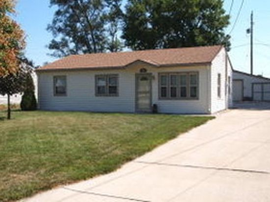 2903 Margaret Ave, Council Bluffs, IA 51501
