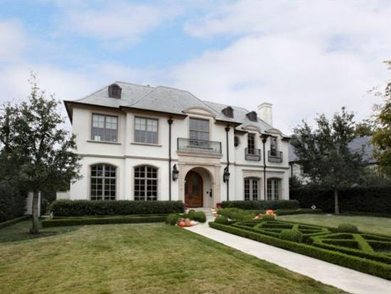 3801 Normandy Ave, Dallas, TX 75205