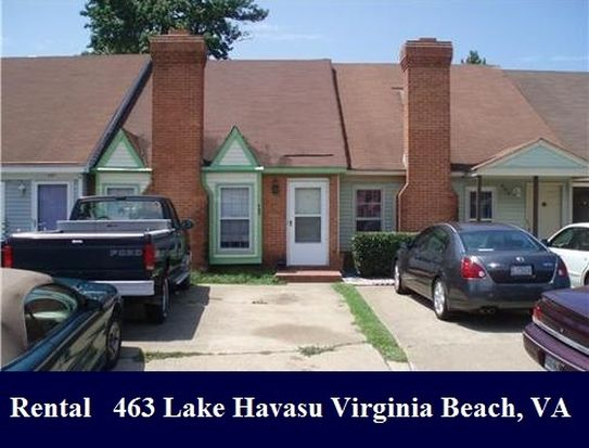 463 Lake Havasu Dr, Virginia Beach, VA 23454