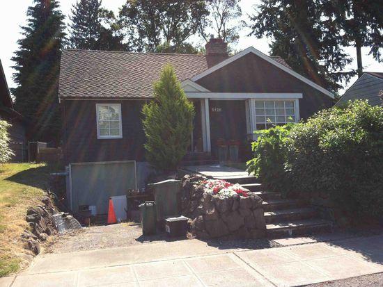 5126 48th Ave NE, Seattle, WA 98105