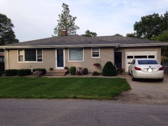 110 S Indiana Ave, Wakarusa, IN 46573