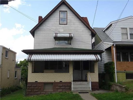 331 34th St, Mckeesport, PA 15132