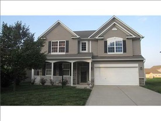 2955 Park View Dr, Columbus, IN 47201