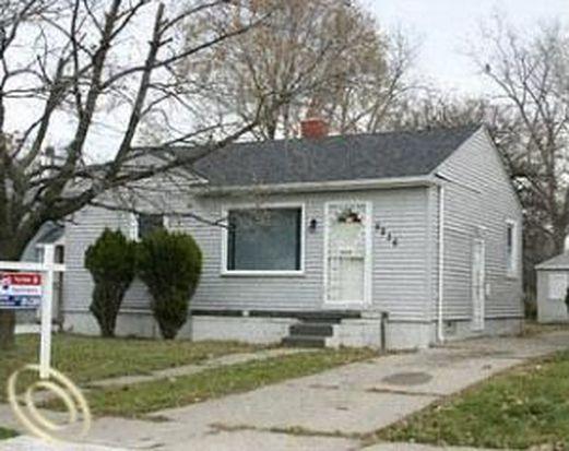 8236 Asbury Park, Detroit, MI 48228