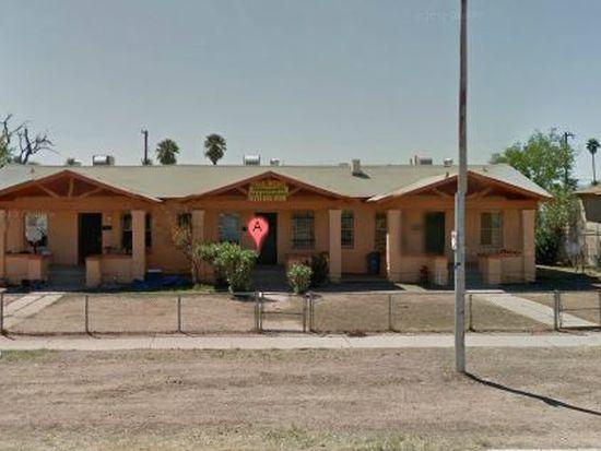 2013 W Adams St, Phoenix, AZ 85009