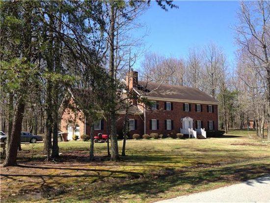 2504 Kilpatrick White Rd, Greensboro, NC 27406