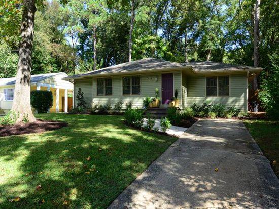 880 Gresham Ave SE, Atlanta, GA 30316