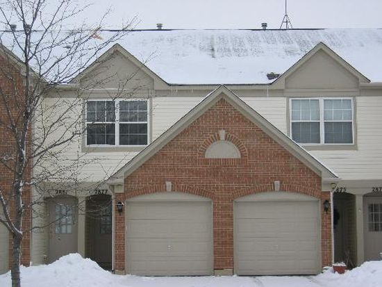 2877 Stonewater Dr, Naperville, IL 60564