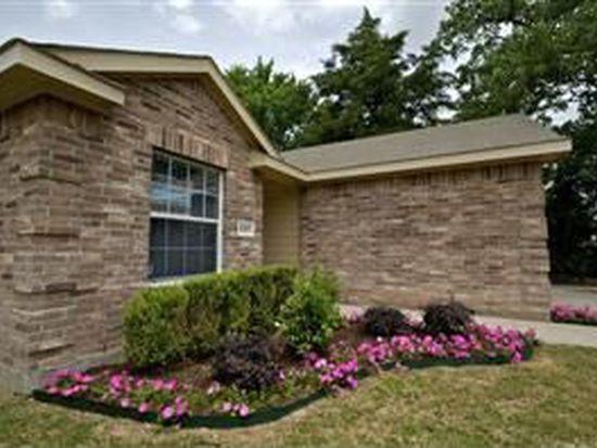 4103 S Peachtree Rd, Balch Springs, TX 75180
