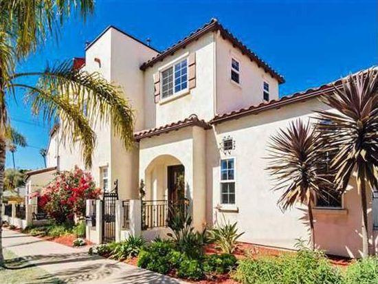 460 Gravilla St, La Jolla, CA 92037