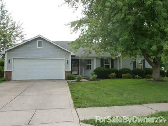 4012 Sunshine Ave, Indianapolis, IN 46228