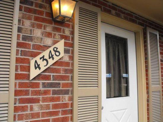 4348 Halliwell Dr, Raleigh, NC 27606