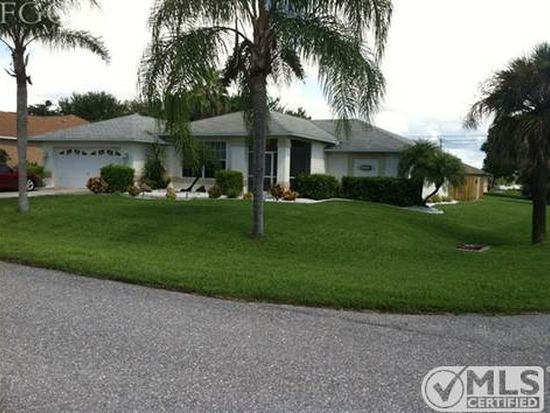425 SE 29th St, Cape Coral, FL 33904