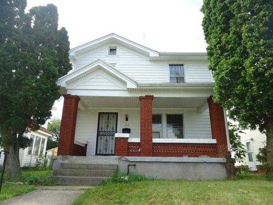 352 Edison St, Dayton, OH 45402