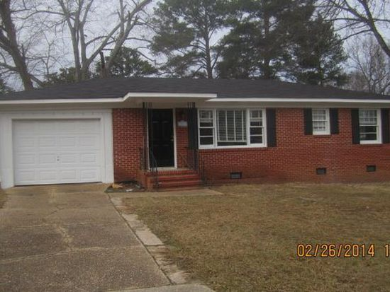 825 54th St, Columbus, GA 31904