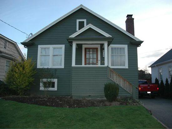 815 NW 54th St, Seattle, WA 98107