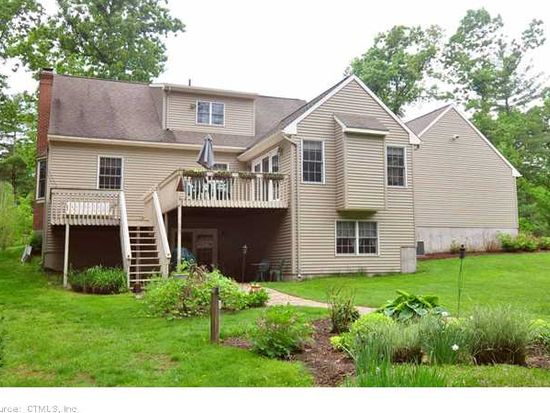 28 Old Farms Rd, West Suffield, CT 06093