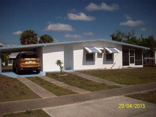 2296 Dallas St, Port Charlotte, FL 33952