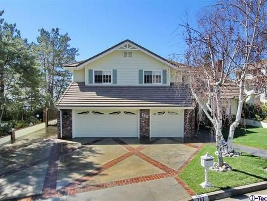 762 Greenridge Dr, La Canada Flintridge, CA 91011