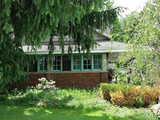 1642 Saxe Rd, Mogadore, OH 44260
