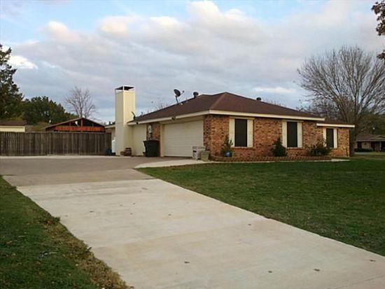100 Northwood St, Ovilla, TX 75154