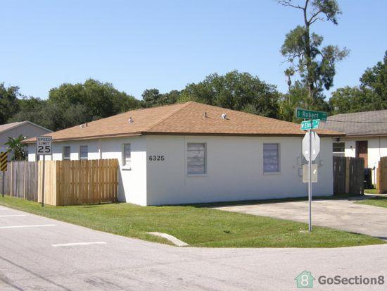 6325 S Roberts Ave APT A, Tampa, FL 33616
