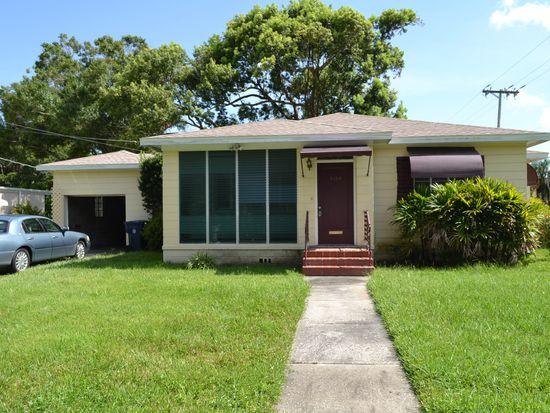 4124 W Corona St, Tampa, FL 33629