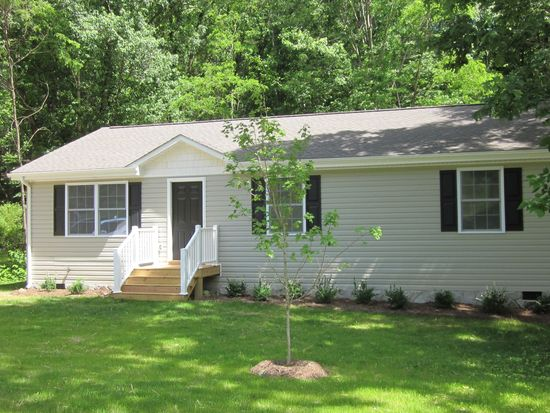 4317 Southern Hills Dr SW, Roanoke, VA 24014