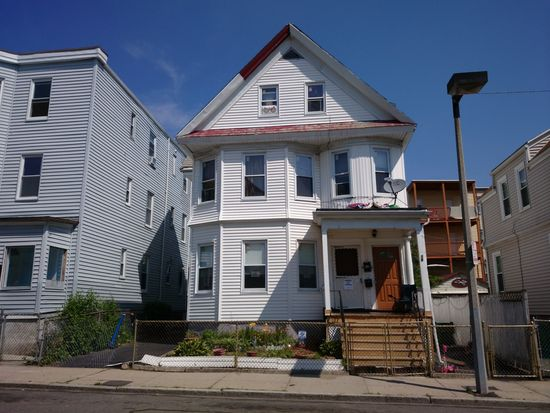 18 Leroy St, Dorchester, MA 02122