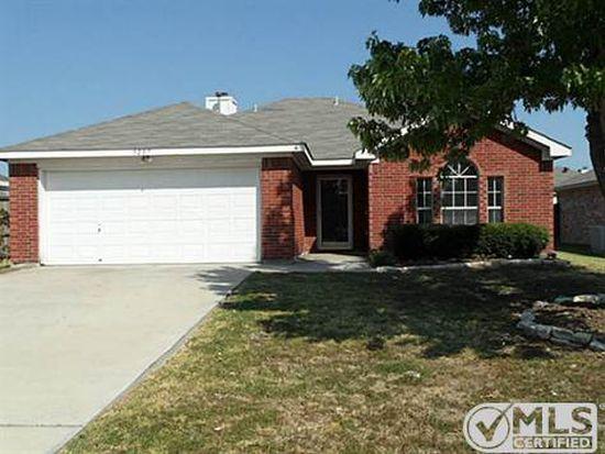 3207 Rustic Meadow Trl, Mansfield, TX 76063
