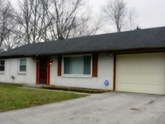 1919 N Mitthoeffer Rd, Indianapolis, IN 46229