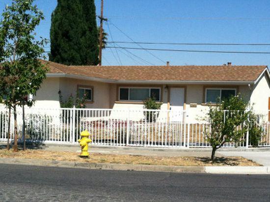 2081 Sullivan Ave, San Jose, CA 95122