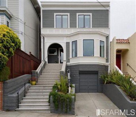 760-762 Elizabeth St, San Francisco, CA 94114