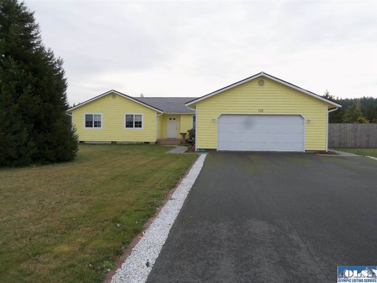 110 Shelly Ln, Sequim, WA 98382