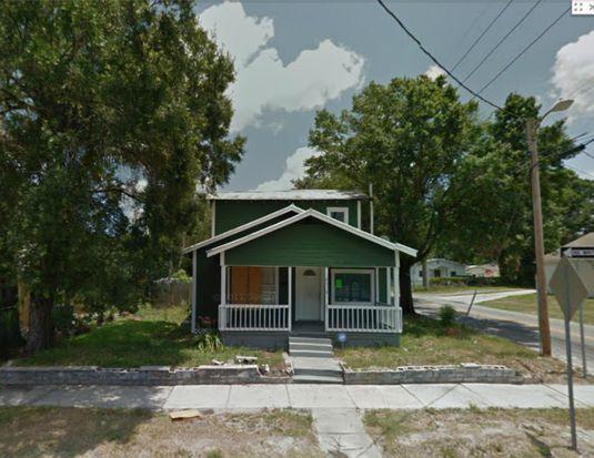 2516 E 17th Ave, Tampa, FL 33605