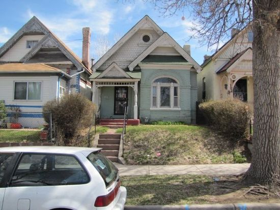 3236 N Williams St, Denver, CO 80205