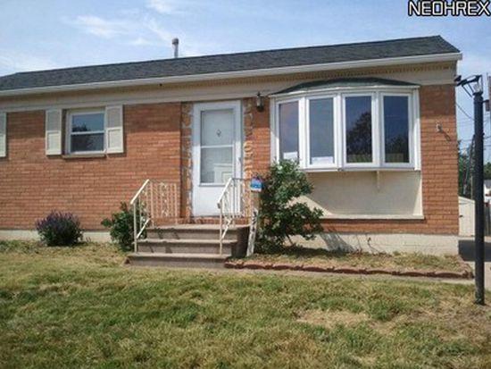 3941 Ennis Cir NE, Canton, OH 44705